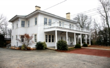 One Of Bremenu0027s Newest And Finest Attractions Located At 211 Gordon Street. Heritage  House ...